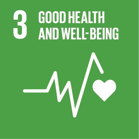 SDG Icon 3