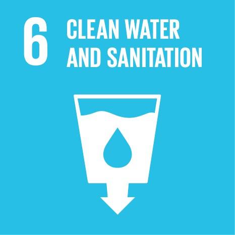 SDG Icon 6