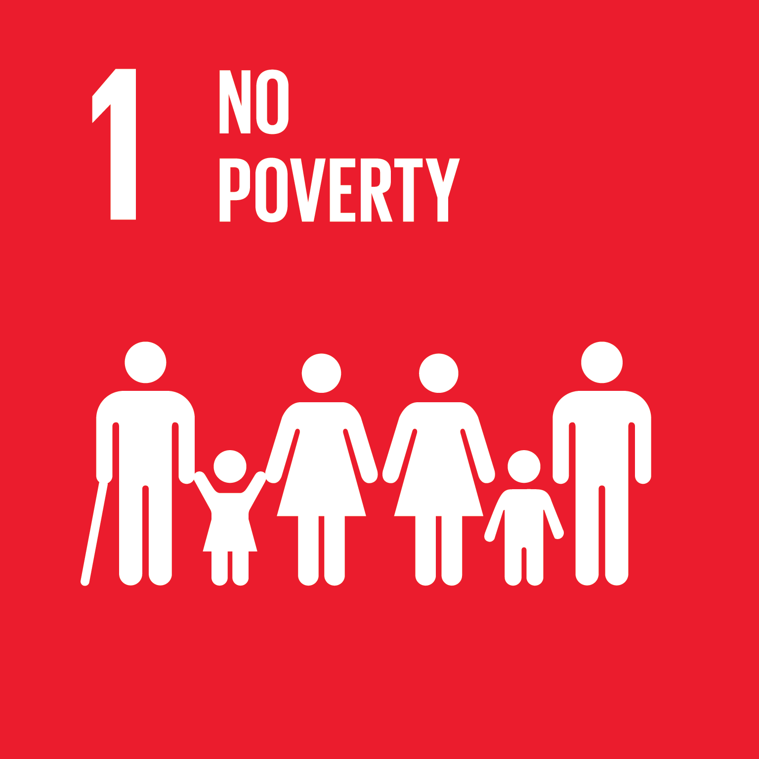 SDG icon 1