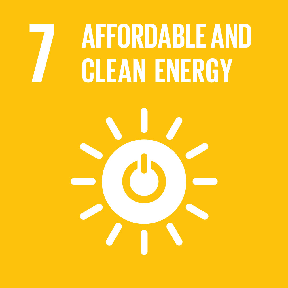 SDG icon 7